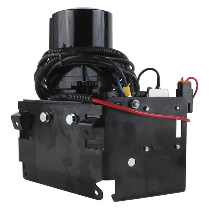 Mercury marine 865380a25 tilt trim motor moto electrical for Trim motor for mercury outboard