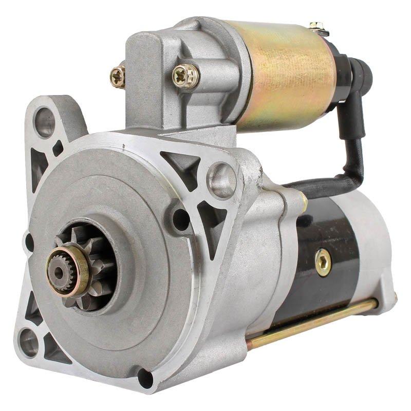 starter motor smt0359