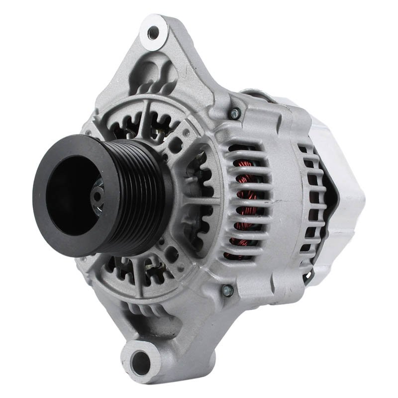 new holland alternator | 90 amp | replaces 87422777