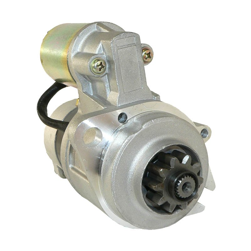 Starter Motor SMT0028 Onan 191-1394 Lester 17008 Mitsubishi