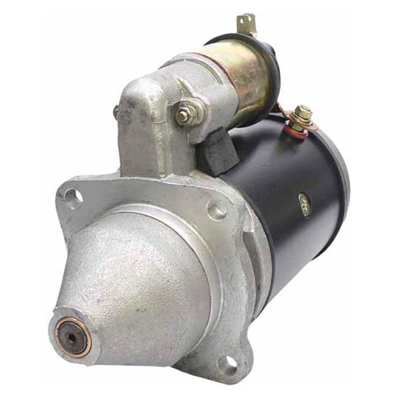 Starter Motor Slu0004 Perkins Lester 17644 Lucas Marelli