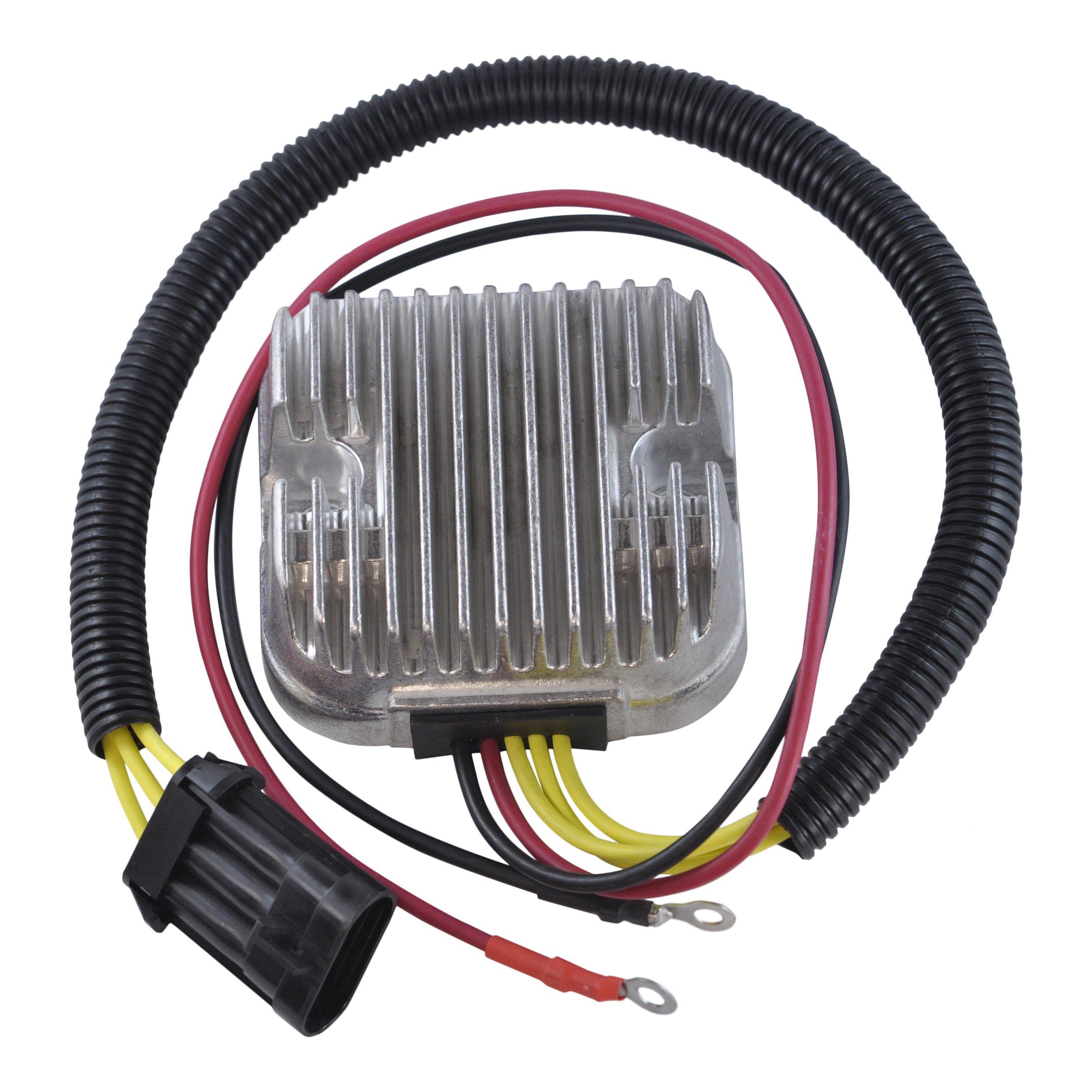 Voltage Regulator Rectifier For Polaris RZR XP 900//XP4 2012 RZR 570 EFI 2012