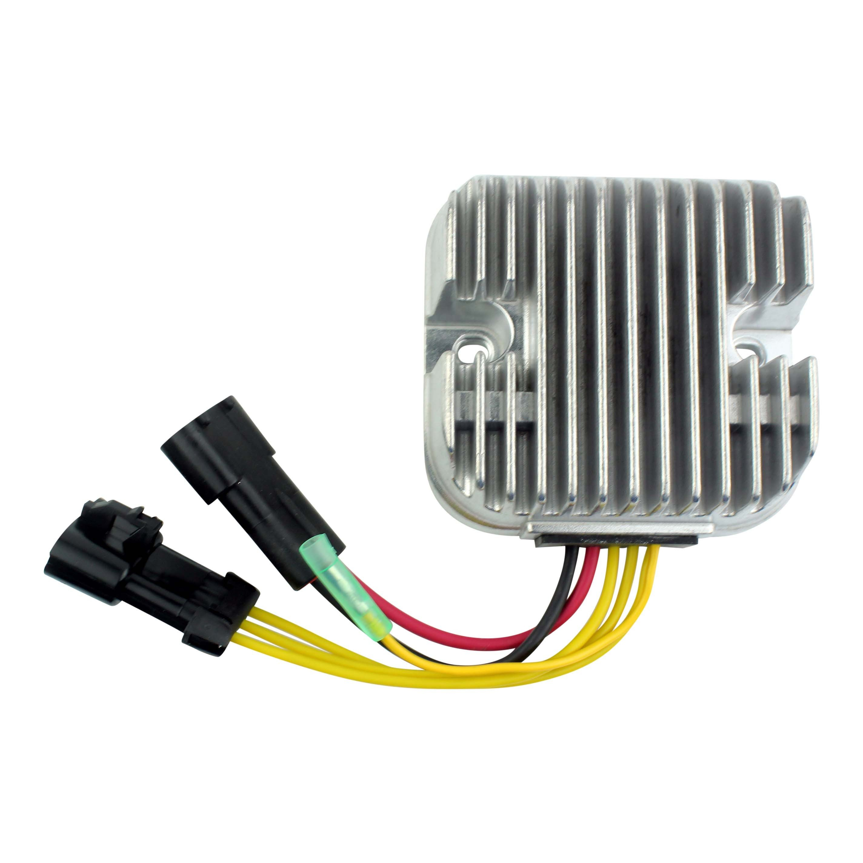 STATOR AND REGULATOR RECTIFIER FIT POLARIS SPORTSMAN 500 FOREST TRACTOR 2011-13