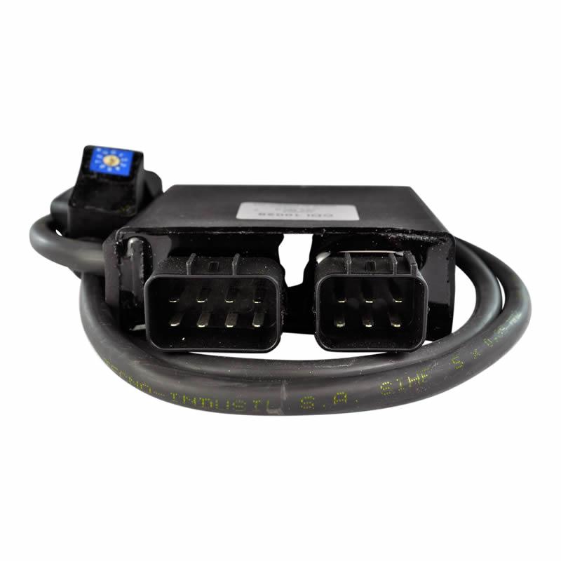 NEW CDI Module Box Honda TRX450 TRX 450 R 2004-2005 Multicurve