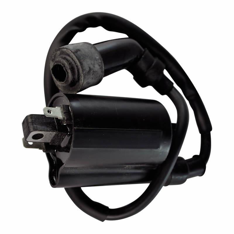Ignition Coil for 1996 Yamaha XV 750 H1 Virago