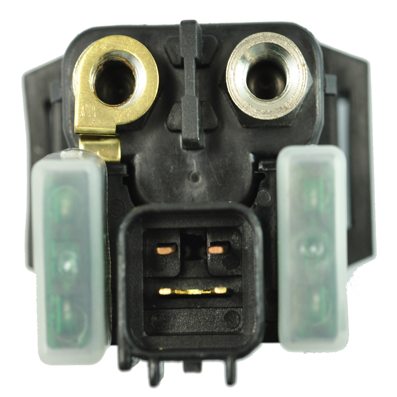 Starter Relay Solenoid Yamaha 2006-2014 YFM 550 Grizzly Y…