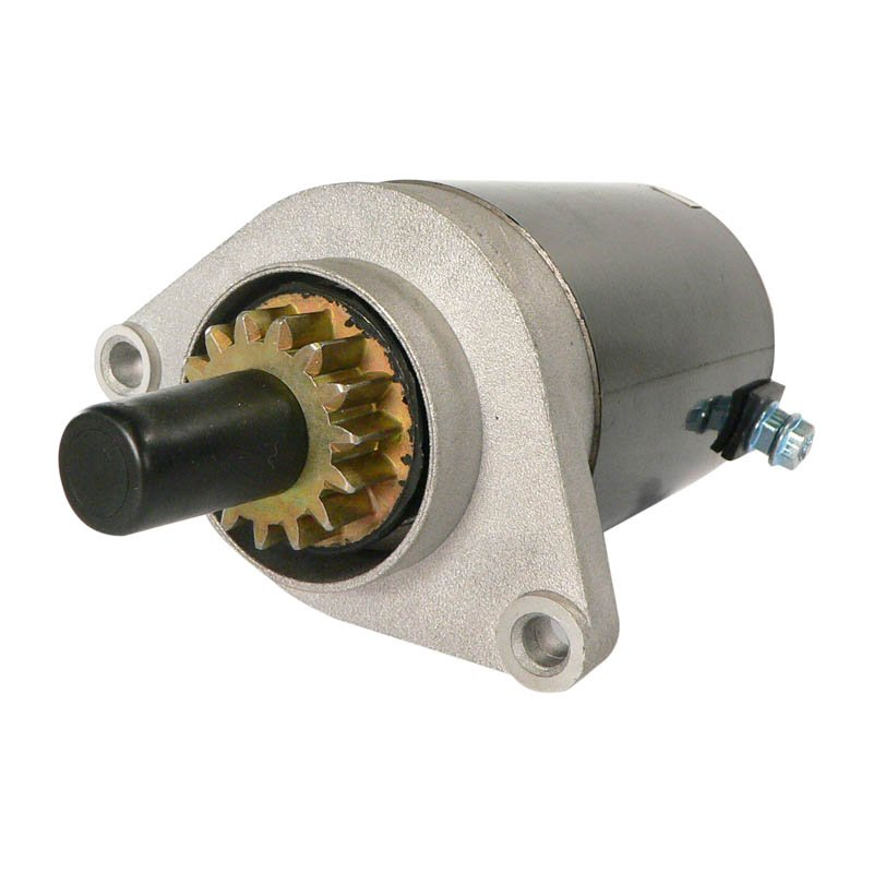 Recreational Industrial Applications Starter Motor