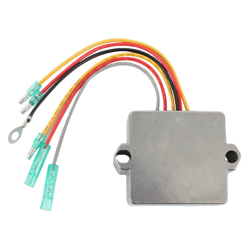 regulator rectifier for mercury marine outboard 815279 3 815279 5 amr6001 moto electrical