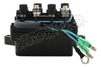 Relay Switch Yamaha Tilt Motors 2 Stroke 40hp90hp 4 Stroke