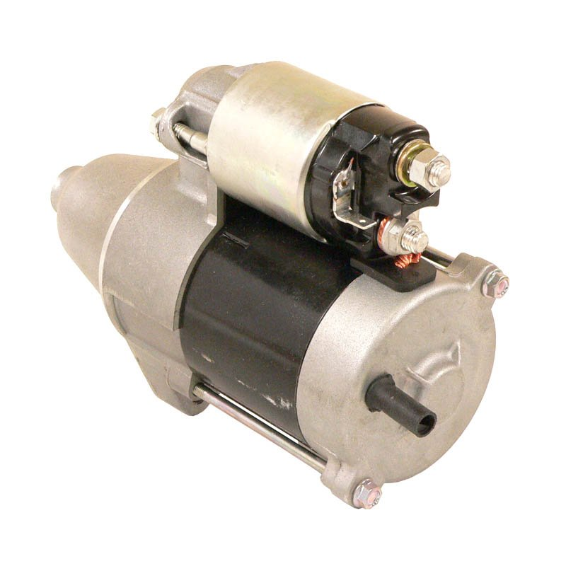 Onan Engines 191 1906 Starter Motor Moto Electrical