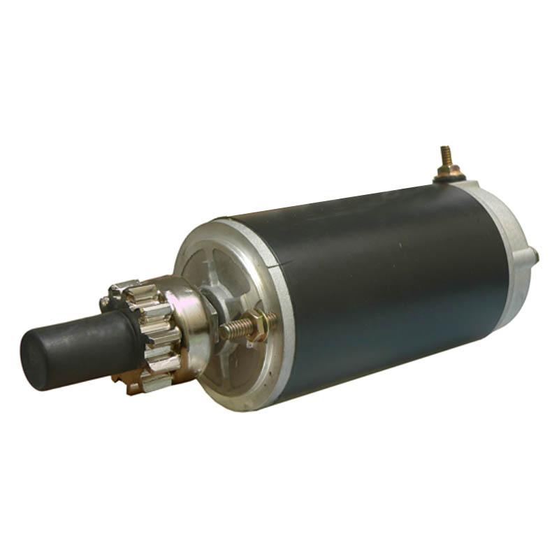 Starter motor sab0051 chrysler mercury marine for Mercury marine motors price