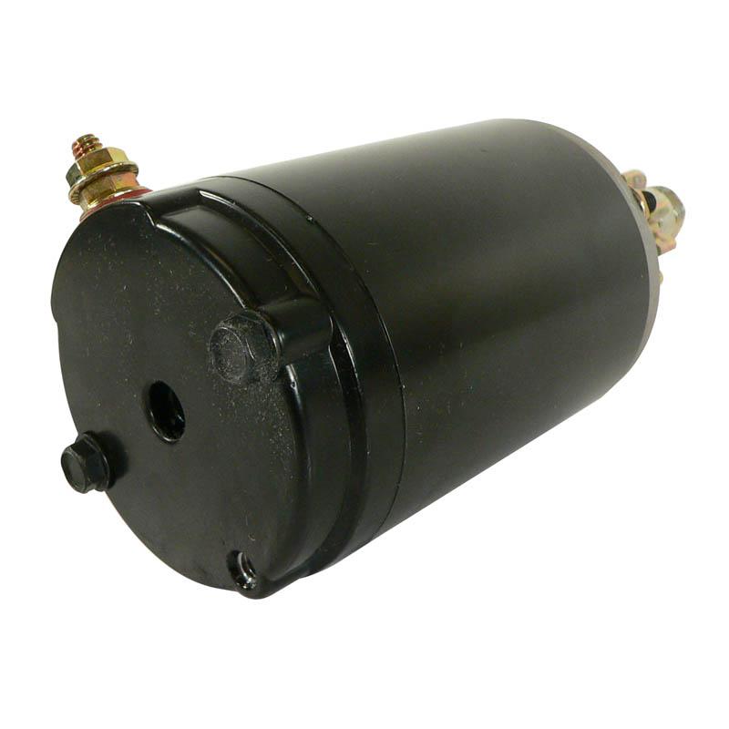 Starter Motor Sab0109 Omc Delco Prestolite