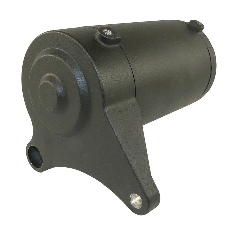 Starter Motor Sab0164 Victory 4012419 Cruiser Hammer 4011030