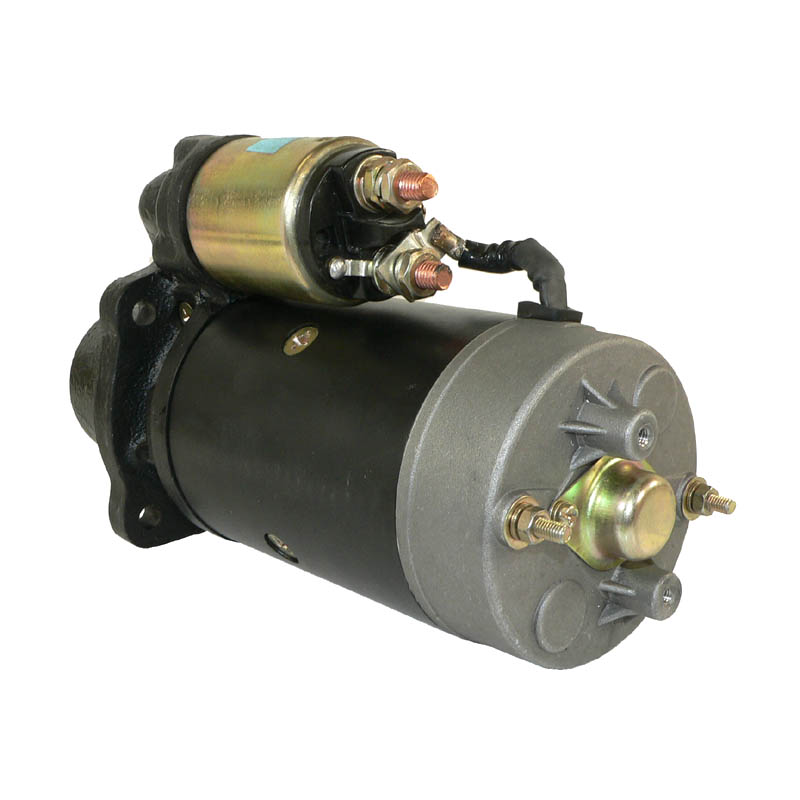 Starter Motor For Industrial Applications Dd 12 Volt Cw