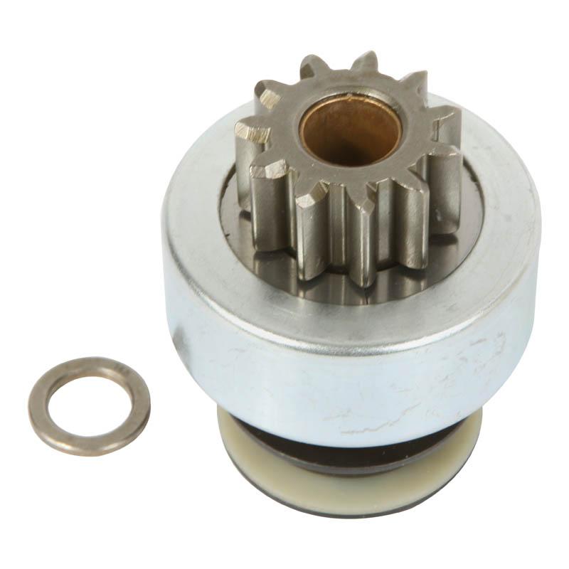 Starter Motor Drive: 11-Tooth; CW; 10-Spline;: For Bosch