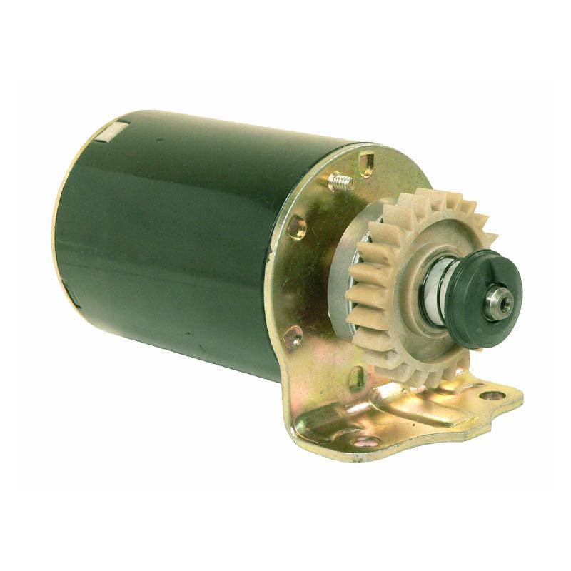 Starter Motor Sbs0032 Briggs Stratton Engines 498149