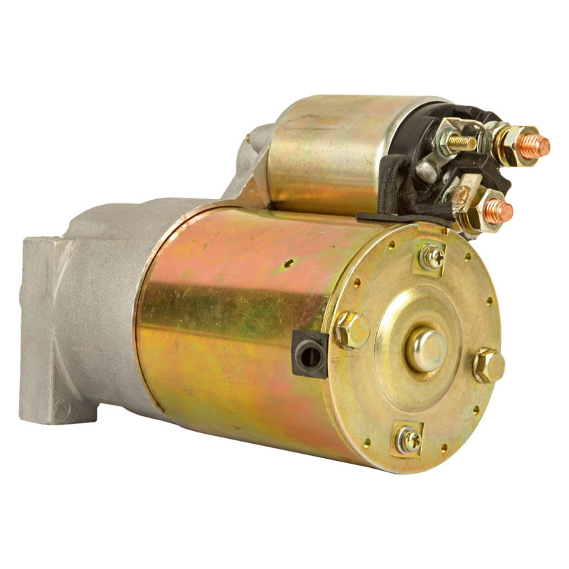 Starter motor sdr0292 generac engines delco 10455515 for Who makes generac motors