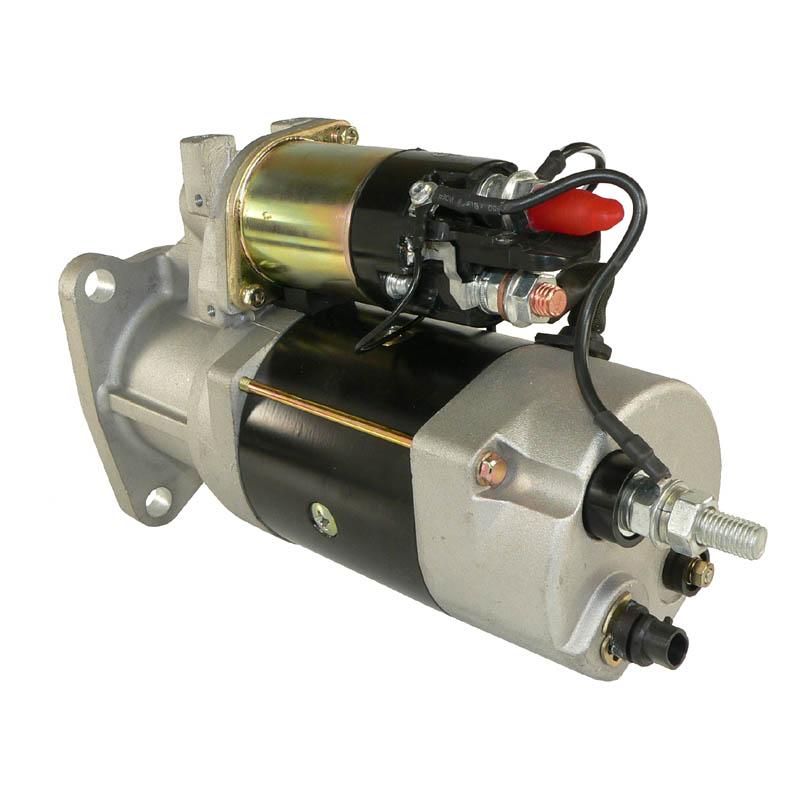 starter motor for 39mt series  plgr  12