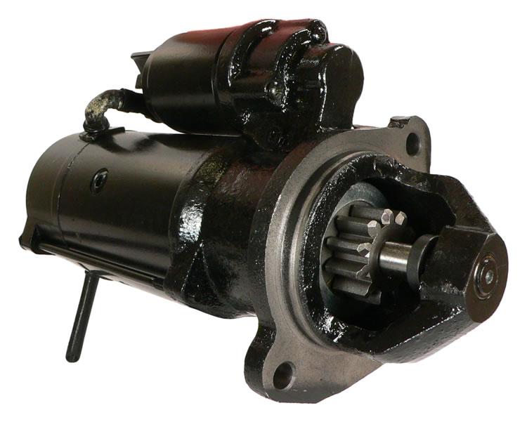 Starter Motor To Suit Jcb 535 95 540 17 Tm310s Sia0003