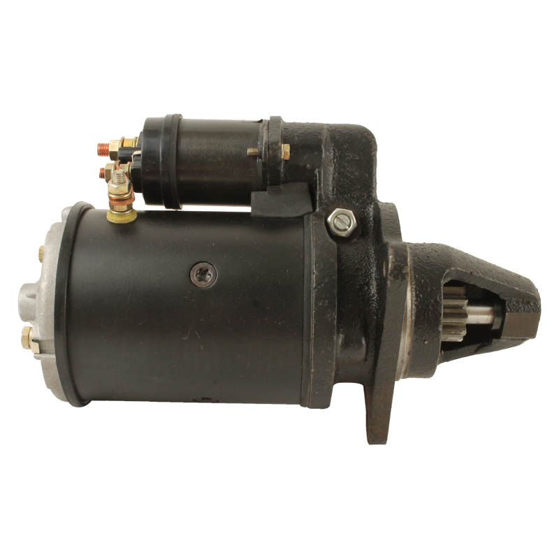 Allis Chalmer Starter Motor Replaces Lucas 26429b Moto Electrical