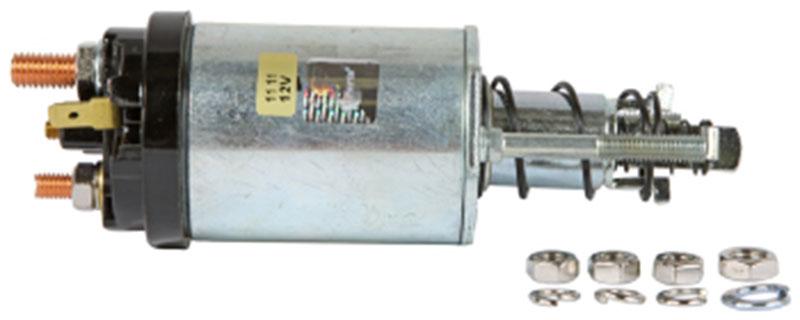 Lucas M35G   5M90   M35J Starter Solenoid   Repl 77033