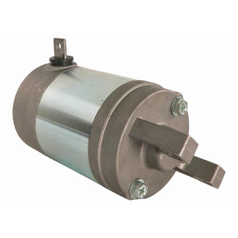 Starter motor smu0207 riva xc125 2ym 81800 00 00 Riva motors