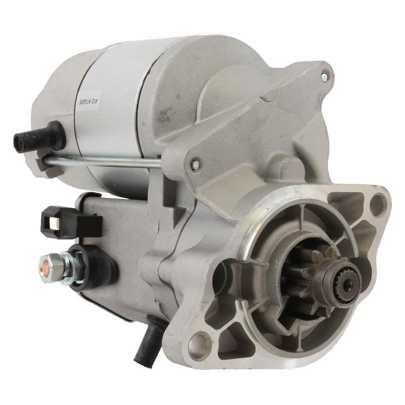 Kubota Rtv900    B2150    B9200    G1800    G1900 Starter Motor