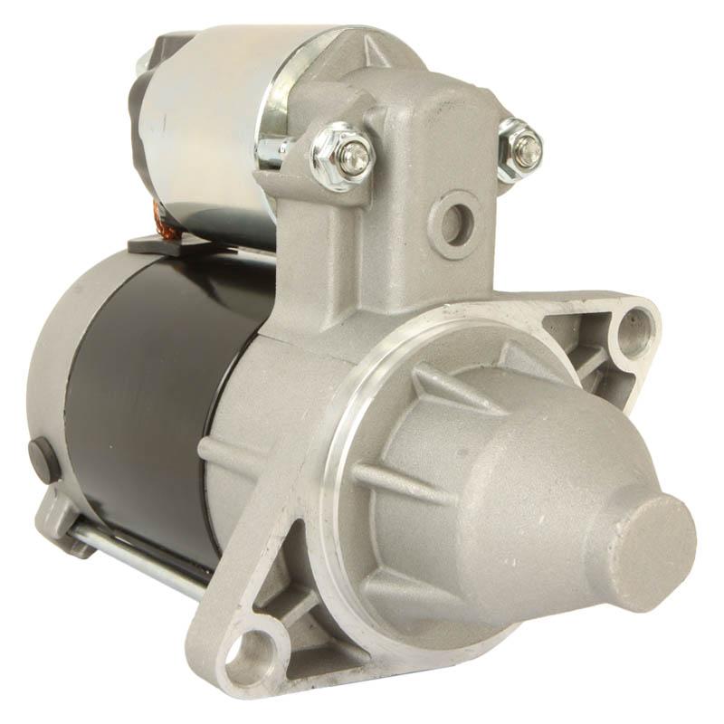 John Deere Gator XUV Kawasaki Mule Starter Motor | Moto-Electrical