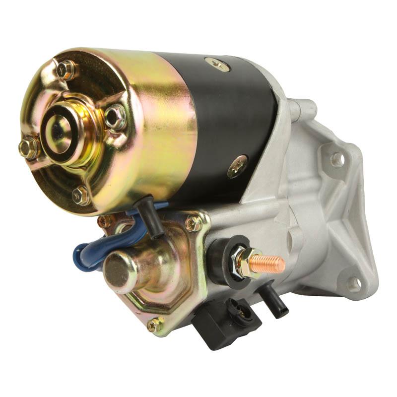 Starter Motor for Caterpillar: OSGR