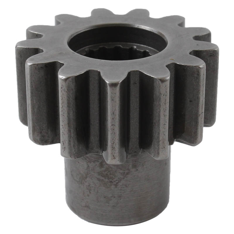 Starter pinion gear 13 tooth cw 16 spline for denso for Starter motor pinion gear