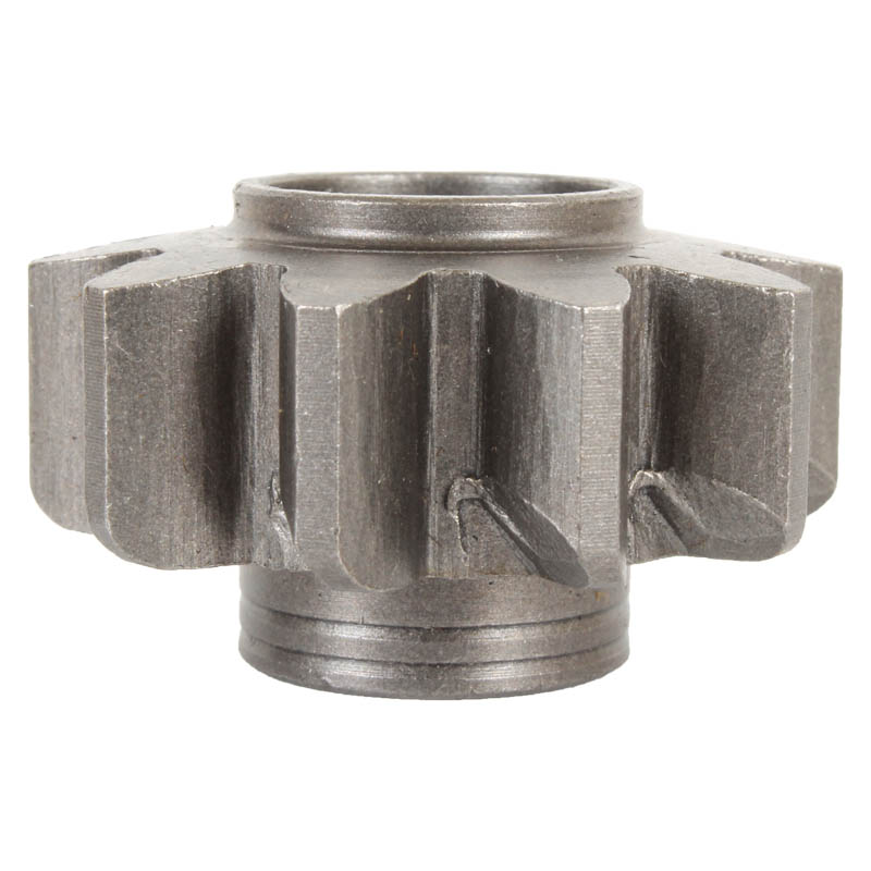 Starter pinion gear 10 tooth cw 18 spline for denso for Starter motor pinion gear