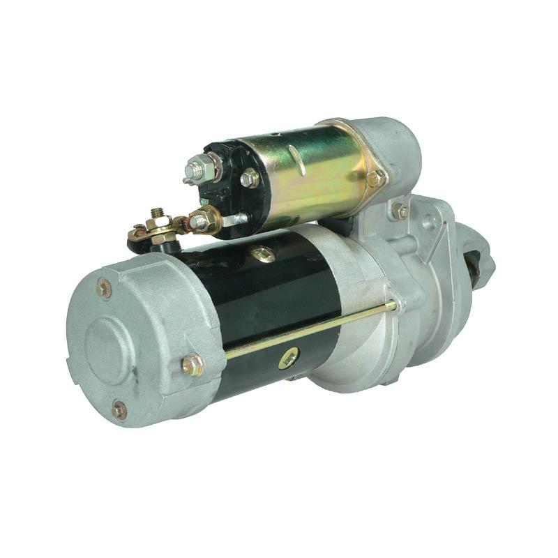 Starter Motor Snk0015 Hyster Lester 6588 Delco 1113290