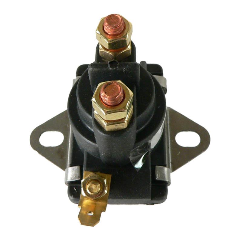 Starter Solenoid SSE6012 Kohler Engines 25-435-02, 25-435-02S