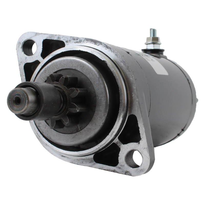 Starter Motor Snd0024 Sea Doo Jetski Gtx Lester 17605 Denso