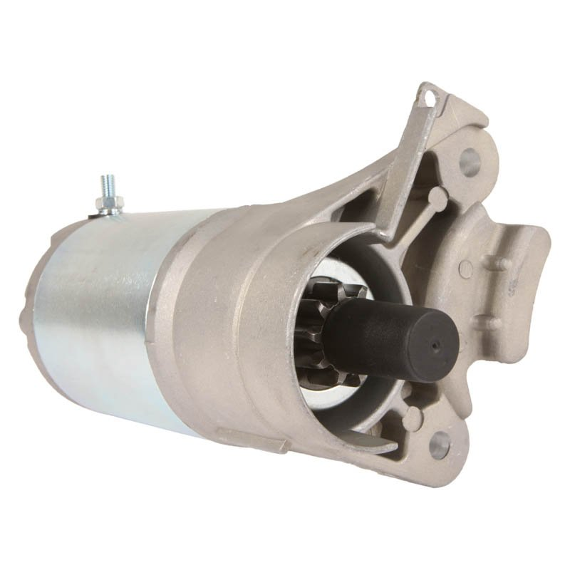 Replacement starter motor for toro w loncin engines moto for Types of motor starters