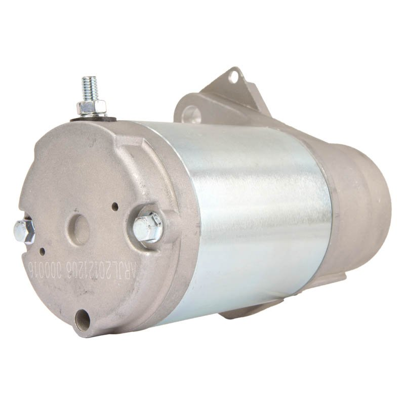 Replacement Starter Motor For Toro W Loncin Engines Moto