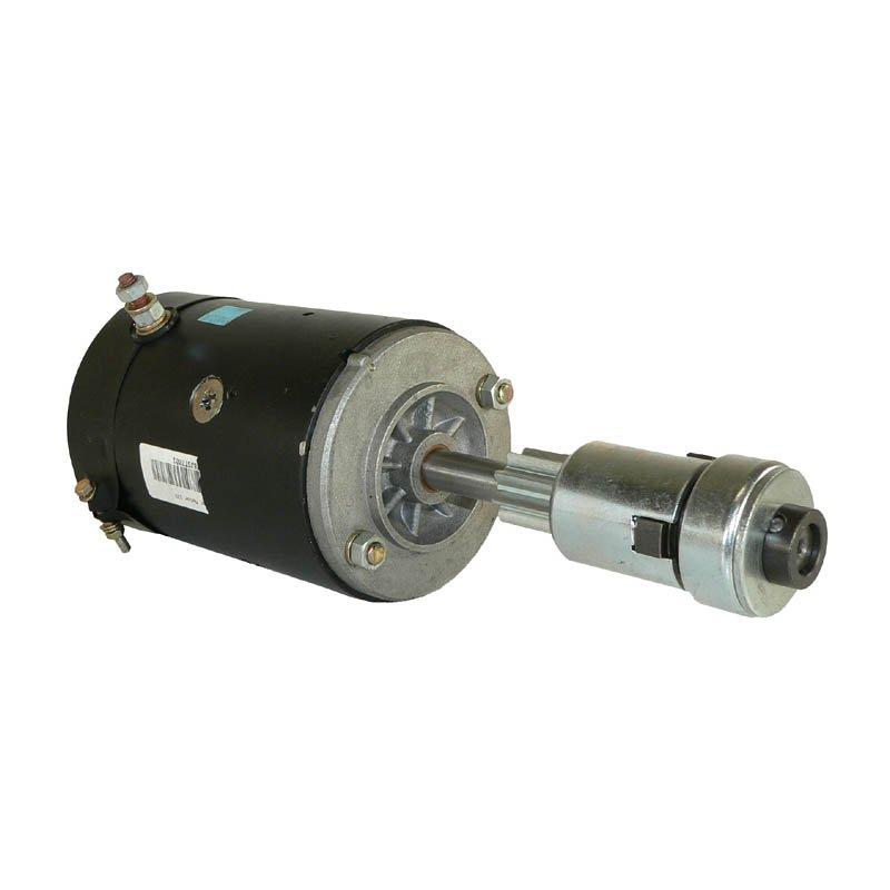 8n Tractor Alternator : V starter motor for n ford tractors sfd