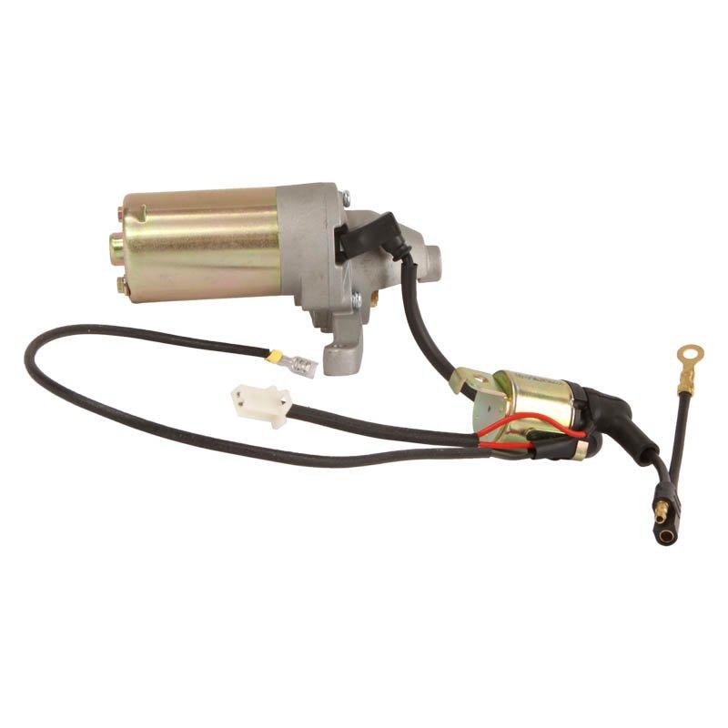 Starter Motor MTD with Zongshen Engines - SCH0058