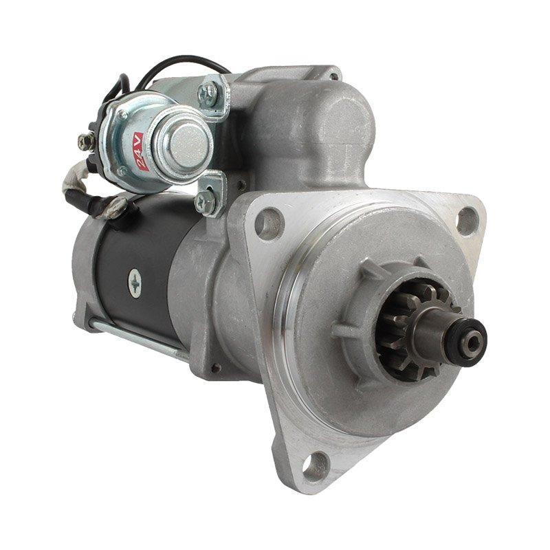 For 29MT series Doosan Engines | Starter Motor | Moto-Electrical