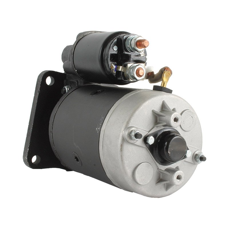 Iveco Fiat Industrial Applications Starter Motor Moto