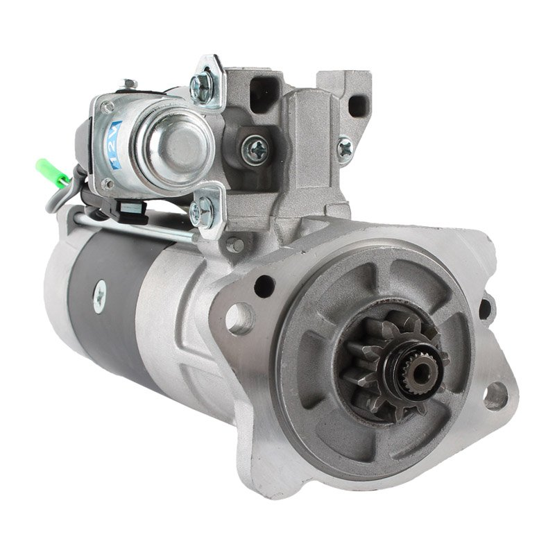 Mitsubishi Industrial Applications Starter Motor Moto
