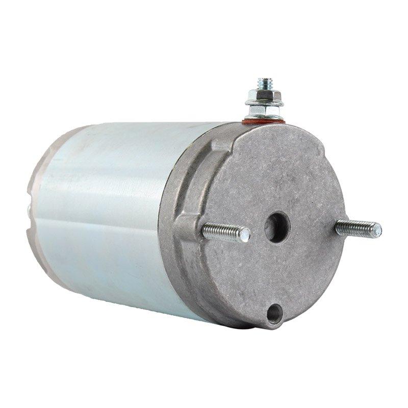 SAB0179 | Polaris Snowmobile | Starter Motor | Moto-Electrical