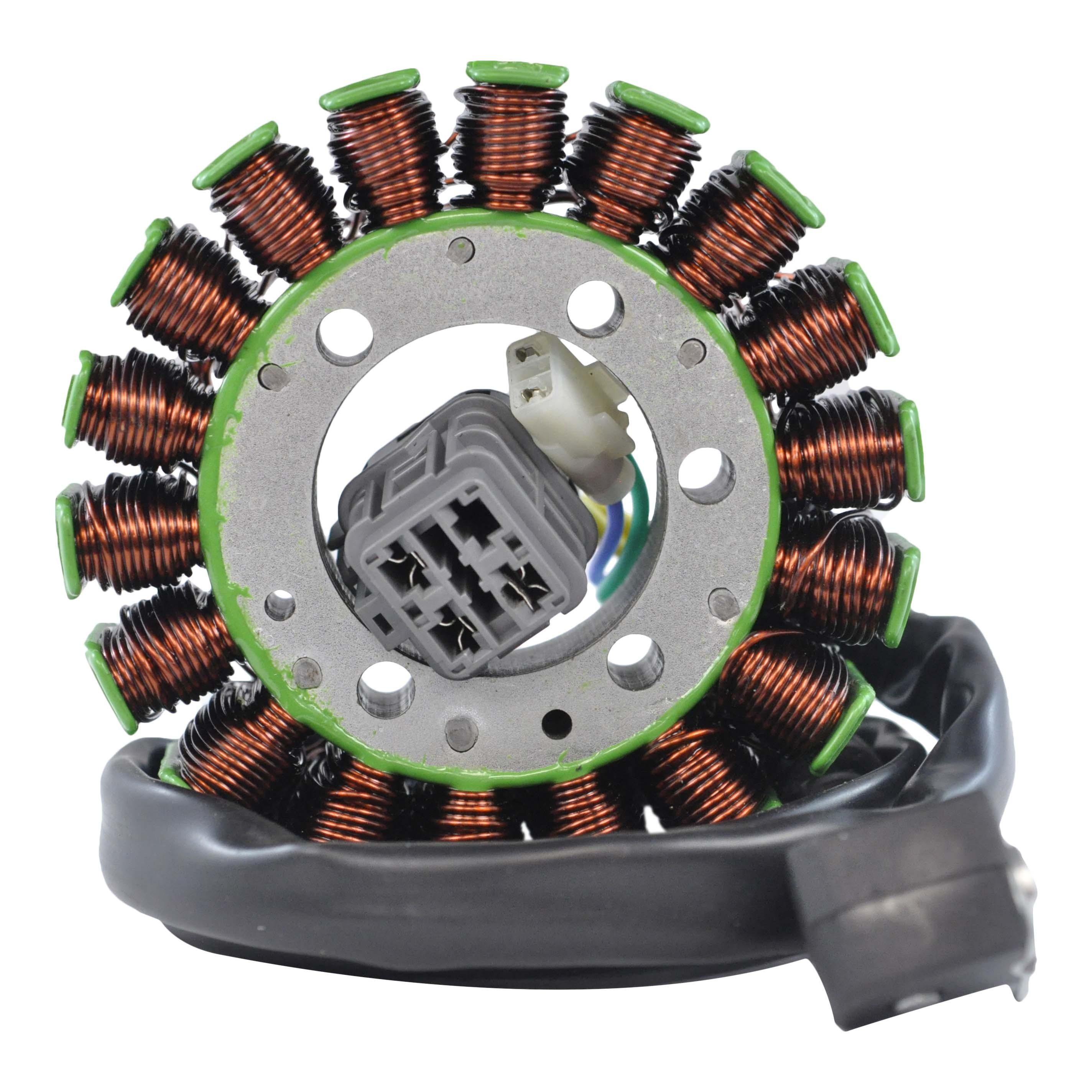 Stator | Can Am | DS 250 | ATV City | Quality Replacement