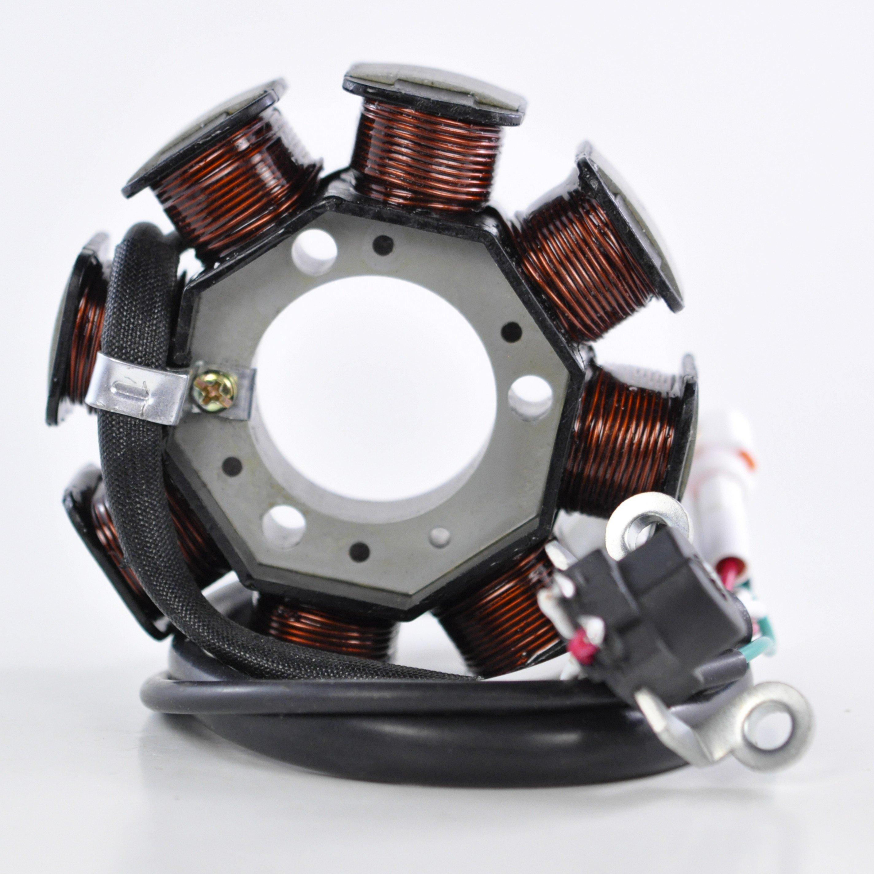 Stator | Yamaha | YFM Raptor 125 | RM01495 | Moto-Electrical