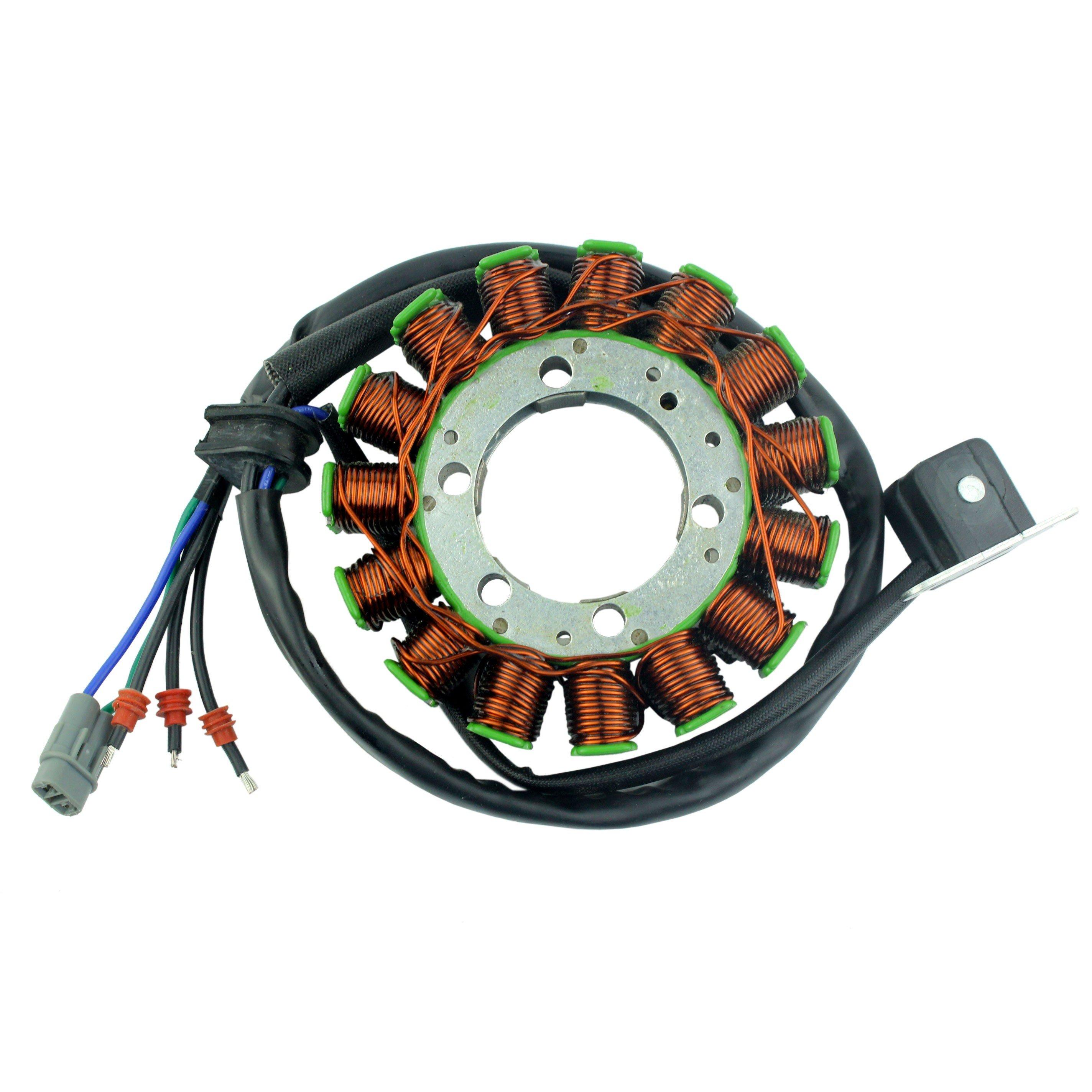 Suzuki LTZ 400 Quadsport Z400 | Generator Stator Coil | Moto-Electrical
