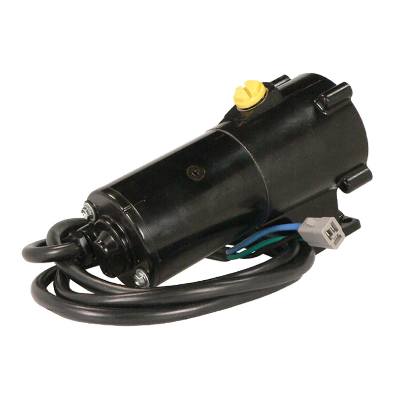 Tilt trim motor trm0012 chrysler lester 10806 omc us chrysler for Omc cobra tilt trim motor