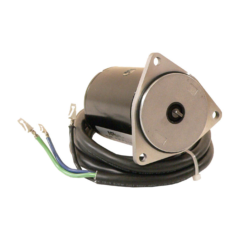 Tilt trim motor trm0058 omc engines lester 10804 cobra for Omc cobra tilt trim motor