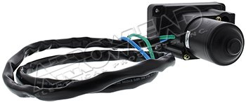 Tilt Trim | Yamaha | 15-20HP Outboard Motors | 2001-17 | MotoElectrical