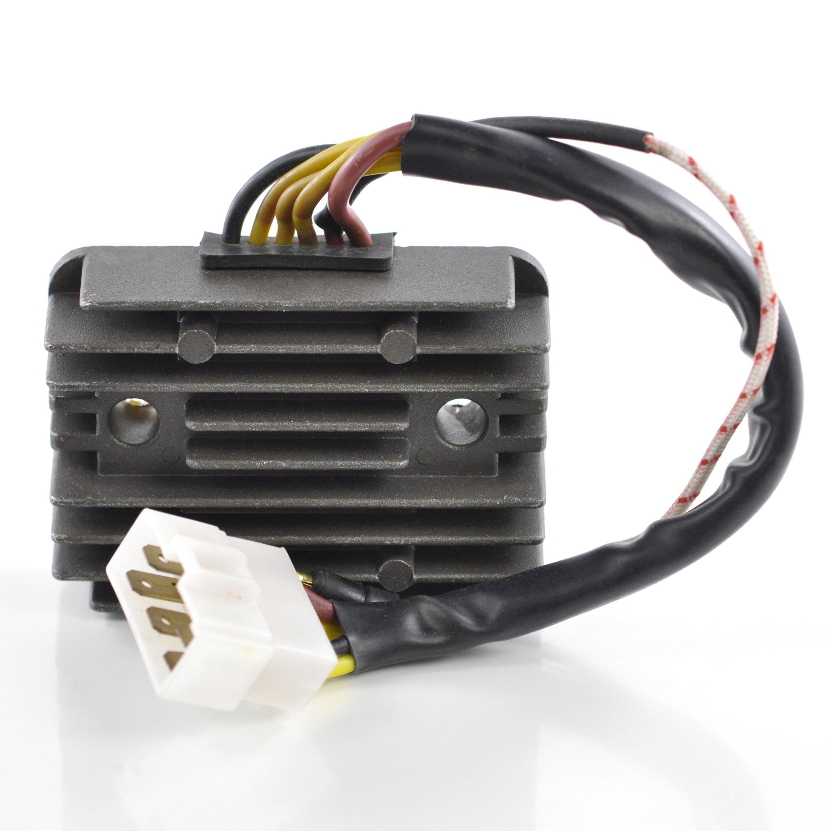 Kawasaki Rectifier Wiring 636 Schematics. Voltage Regulator Rectifier Kawasaki Kz 550 Ltd Kz550 Wiring 7 Wire. Wiring. Rectifier 5 Diagram Pin Wiring Regulator Wy125c At Scoala.co