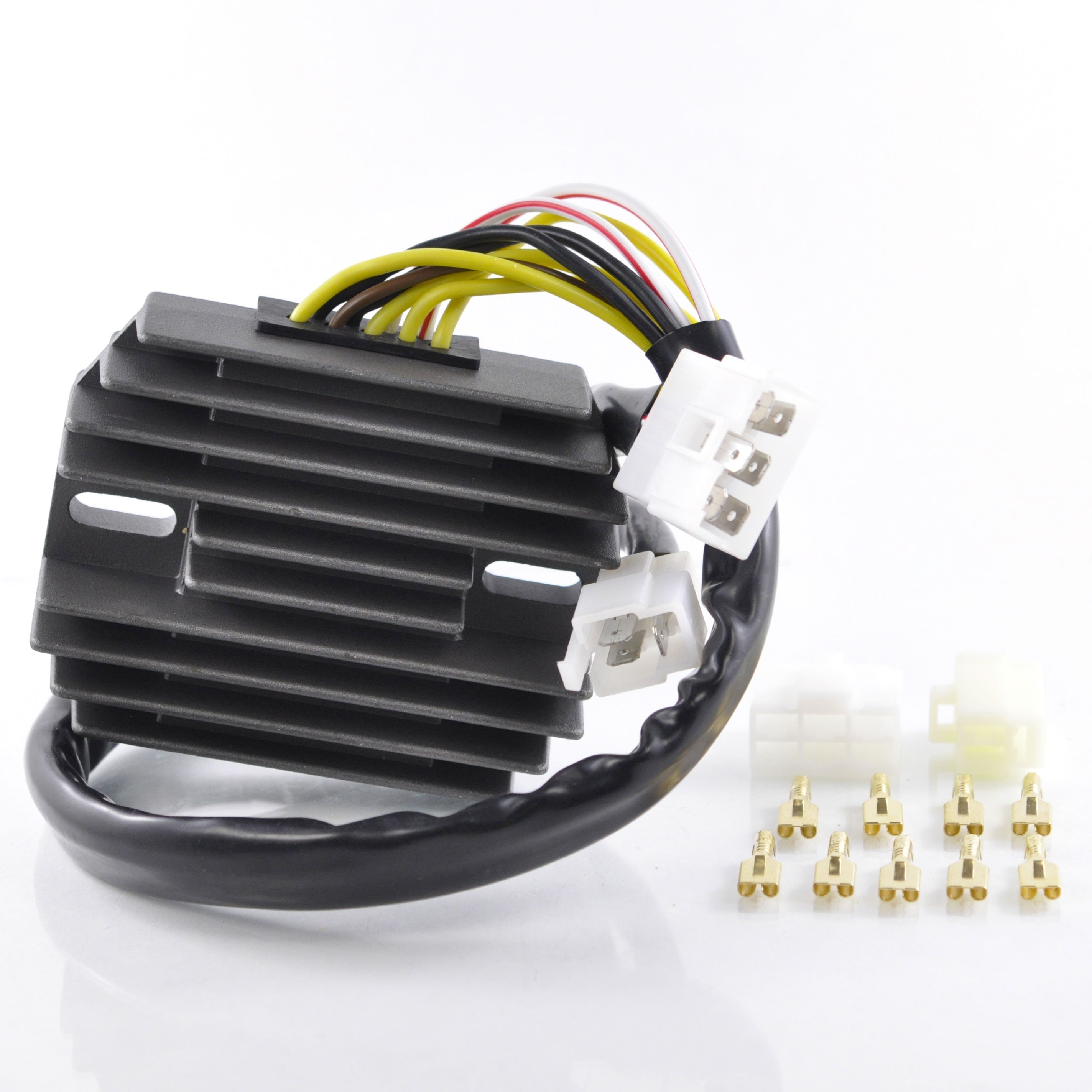 Voltage Regulator/Rectifier | Kawasaki | VN1500 Vulcan
